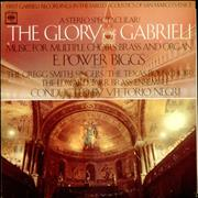 Click here for more info about 'Giovanni Gabrieli - The Glory of Gabrieli'