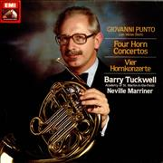 Click here for more info about 'Giovanni Punto: Four Horn Concertos'