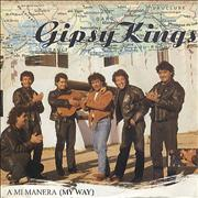 Click here for more info about 'Gipsy Kings - A Mi Manera (My Way)'