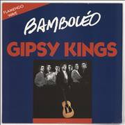 Click here for more info about 'Gipsy Kings - Bamboleo'