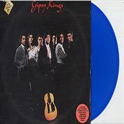 Click here for more info about 'Gipsy Kings - Gipsy Kings - Blue Vinyl'