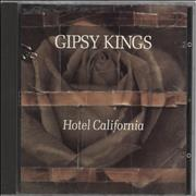 Click here for more info about 'Gipsy Kings - Hotel California'
