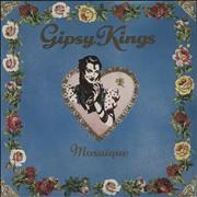 Click here for more info about 'Gipsy Kings - Mosaique'