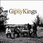 Click here for more info about 'Gipsy Kings - Pasajero'
