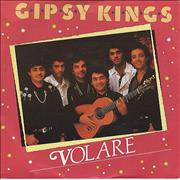Click here for more info about 'Gipsy Kings - Volare'