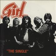 Click here for more info about 'Girl - Do You Love Me - Demo'