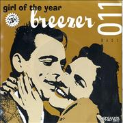 Click here for more info about 'Girl Of The Year - Breezer'