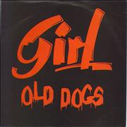 Click here for more info about 'Girl - Old Dogs'