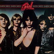 Click here for more info about 'Girl - Sheer Greed'