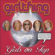 Click here for more info about 'Girl Thing - Girls On Top'