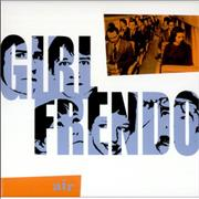 Click here for more info about 'Girlfrendo - Air'