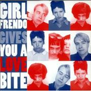 Click here for more info about 'Girlfrendo - Friday Nite Lovebite'