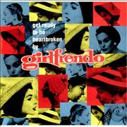 Click here for more info about 'Girlfrendo - Heartbreakers'