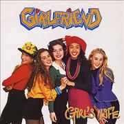 Click here for more info about 'Girlfriend - Girl's Life'
