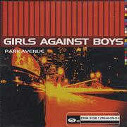 Click here for more info about 'Girls Against Boys - Park Avenue'