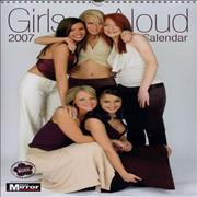 Click here for more info about 'Girls Aloud - 2007 Calendar'