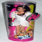 Click here for more info about 'Girls Aloud - Barbie [Courtney]'