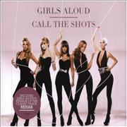 Click here for more info about 'Girls Aloud - Call The Shots'