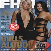 Click here for more info about 'Girls Aloud - FHM'