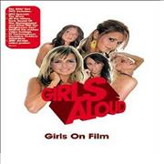 Click here for more info about 'Girls Aloud - Girls On Film'