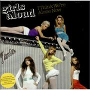 Click here for more info about 'Girls Aloud - I Think We're Alone Now - Part 2'