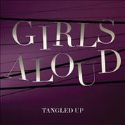 Click here for more info about 'Girls Aloud - Tangled Up'