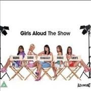 Click here for more info about 'Girls Aloud - The Show'