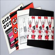 Click here for more info about 'Girls At Our Best - Collection Of 4 X 7