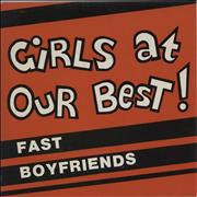 Click here for more info about 'Girls At Our Best - Fast Boyfriends'