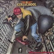 Click here for more info about 'Girlschool - Demolition - EX'