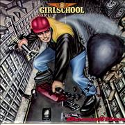 Click here for more info about 'Girlschool - Demolition'