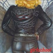 Click here for more info about 'Girlschool - Nothing To Lose'