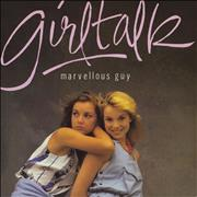 Click here for more info about 'Girltalk - Marvellous Guy'