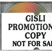 Click here for more info about 'Gisli - TV = The Devil'
