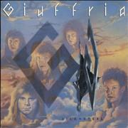 Click here for more info about 'Giuffria - Silk + Steel'