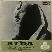 Click here for more info about 'Giuseppe Verdi - Aida - Complete Opera Recording Volumes 1 - 3'