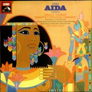Click here for more info about 'Giuseppe Verdi - Aida: highlights - Quadrophonic'