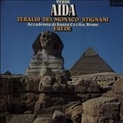 Click here for more info about 'Giuseppe Verdi - Aida'