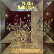 Click here for more info about 'Giuseppe Verdi - Ballet Music'
