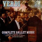 Click here for more info about 'Giuseppe Verdi - Complete Ballet Music'