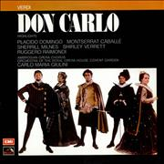 Click here for more info about 'Giuseppe Verdi - Don Carlo - Highlights'