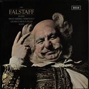 Click here for more info about 'Giuseppe Verdi - Falstaff'