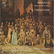 Click here for more info about 'Giuseppe Verdi - Famous Italian Opera Choruses'