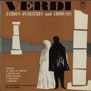 Click here for more info about 'Giuseppe Verdi - Famous Overtures and Choruses'