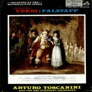 Click here for more info about 'Giuseppe Verdi - Highlights from Falstaff'