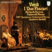 Click here for more info about 'Giuseppe Verdi - I Due Foscari'