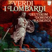 Click here for more info about 'Giuseppe Verdi - I Lombardi'