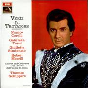 Click here for more info about 'Giuseppe Verdi - Il Trovatore - Highlights'