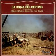 Click here for more info about 'Giuseppe Verdi - La Forza Del Destino'