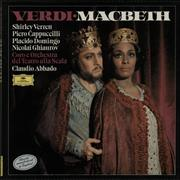 Click here for more info about 'Giuseppe Verdi - Macbeth'